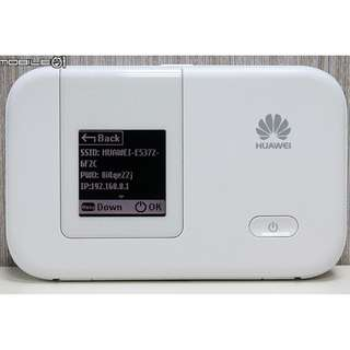 華為E5372 / 4G無線路由器mifi隨身