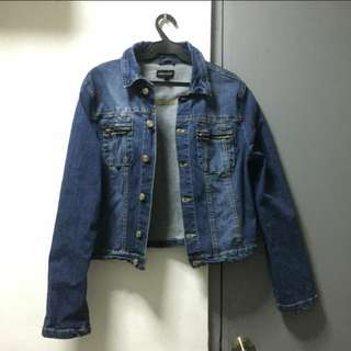 New Look Denim Jacket