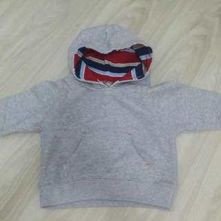 Baby Boy Toddler Jumper
