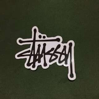 Stussy Sticker (big)