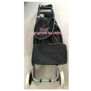 Brand New Shopping Trolley Bag