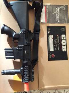 M4 CQB Automatic Electric Gun