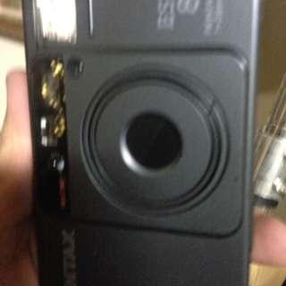 傻瓜相機 Pentax 35 80mm 廣角 美品 Espio 80