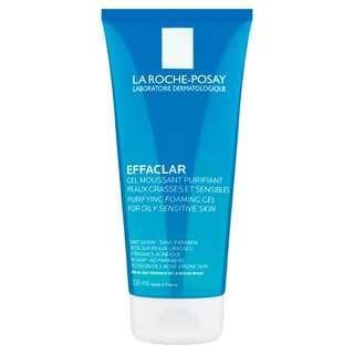 La Roche-Posay Efflarclar Purifying Cleansing Gel