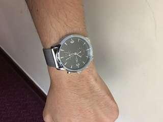 (BARU) Jam Tangan Vinci stainless steel