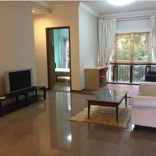 [Available end June 2018] Condo for Rent (2 Bedroom) at Regent Park (Clementi)