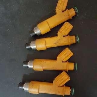 Perodua Alza SE oroginal Injector