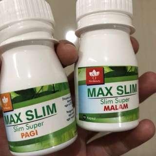 Slim beauty product by rachel vennya