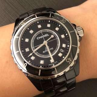 Chanel J12 Automatic