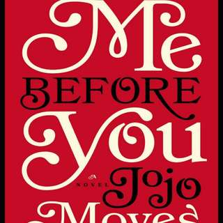 Novel me before you ebook