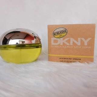 DKNY Green Apple