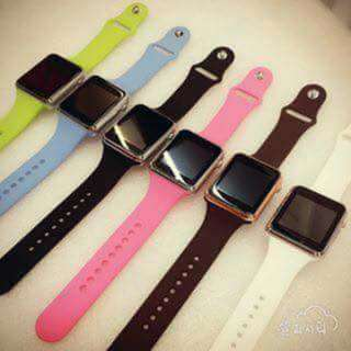Apple watch (cellphone / smart watch)