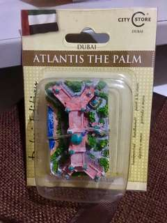 ATLANTIS The Palm Souvenir