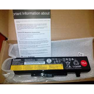 Lenovo ThinkPad Battery Original 0A36311