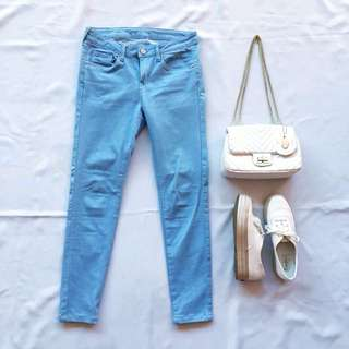 HERBENCH Jeans