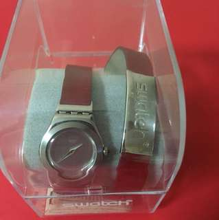 Women Swatch watch