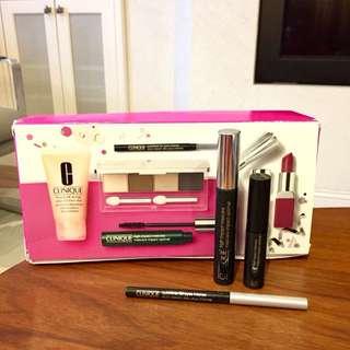 BN Clinique High Impact Mascara / Quickliner for Eyes Intense Eyeliner