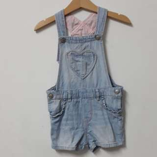 H&M Baby Overall