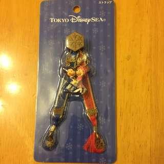 Tokyo Disney 電話吊飾