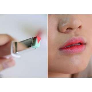 Laneige Two Tone Tint Lip Bar No.3 Tint Mint