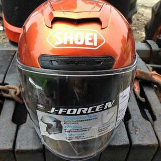 shoei j-force 4 oren arai j force 4 jf4 original jf2 jf3 agv