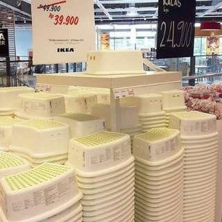 Jastip Beli IKEA - Bangku Anak