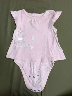 Mothercare Romper 6-9month
