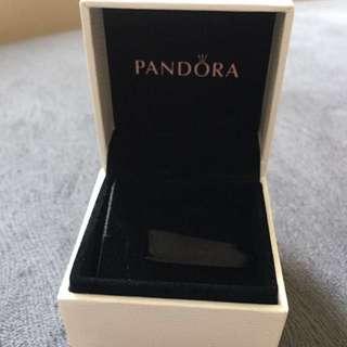 Pandora首飾盒