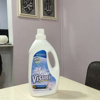 Visuci Fabric Detergent