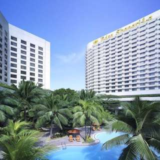 EDSA Shangrila Overnight Weekend Stay Vouchers