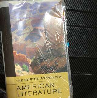 🚚 美國文學