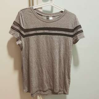 H&M Loose Tshirt