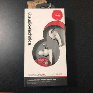 Audio-technica ATH-CKX7 earpiece