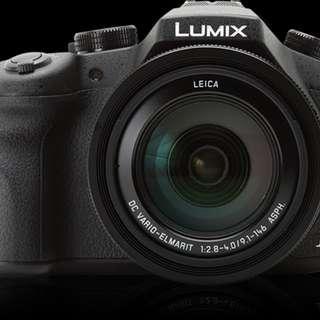 Lumix FZ1000 - Ultrazoom