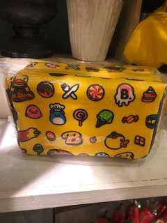 DUCK pencil case