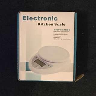廚房磅 電子磅
