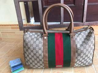 authentic gucci speedy