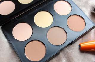 Australis Contour & Highlight Kit