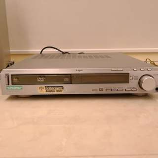 Sony DAV-S500 av digital amplifier