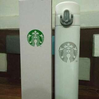 Starbucks tumblr (grade ori)