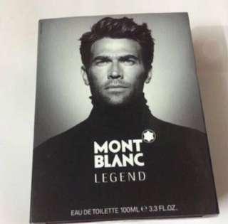 (BN) Mont Blanc Legend