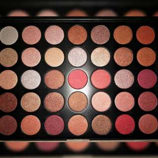 🔥⚡ FLASH SALE ⚡🔥💄 Inspired Morphe 350S Eyeshadow Palette