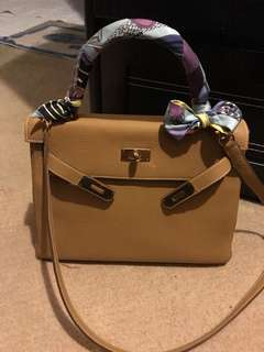 Hermes Kelly 28 95%new