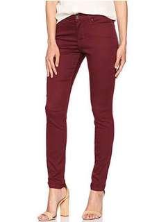 LEE Straight Cut Casual Pants
