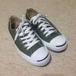 Converse/Jack Purcell開口笑