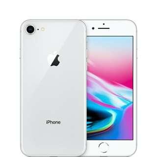 Kredit iPhone 8 64 GB - Cicilan tanpa kartu kredit
