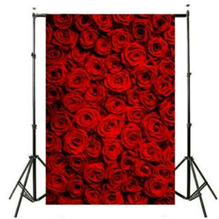CNY wedding photo booth promotion