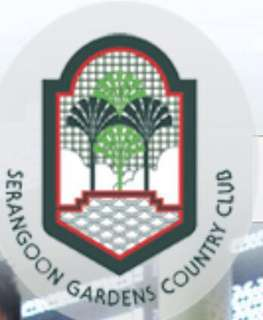 Serangoon Gardens Country Club (SGCC) Ordinary Membership