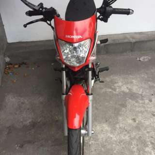 Honda RS 125/ year/2016