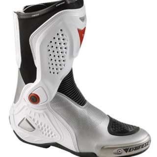 Authentic Limited Edition New Dianese Torque RS Out Motorbike Boot